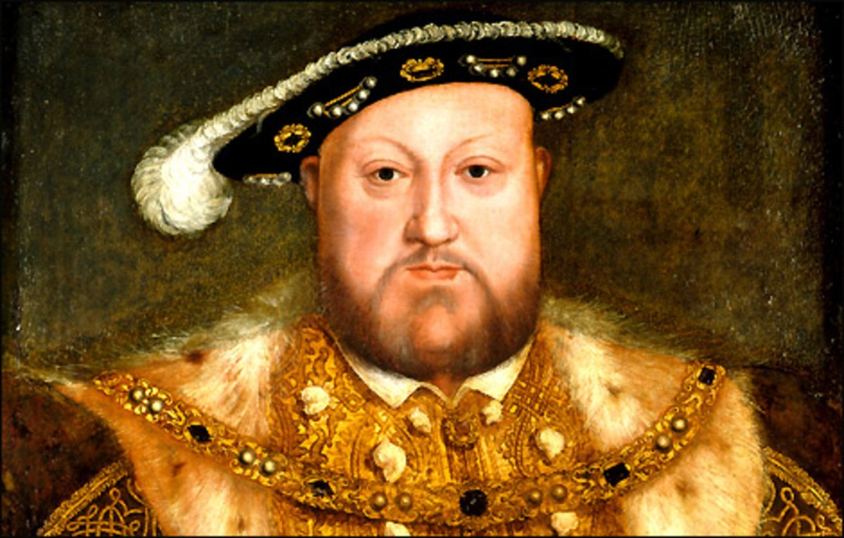 Europe's Greatest Womanizer: The Life and Wives of Henry VIII