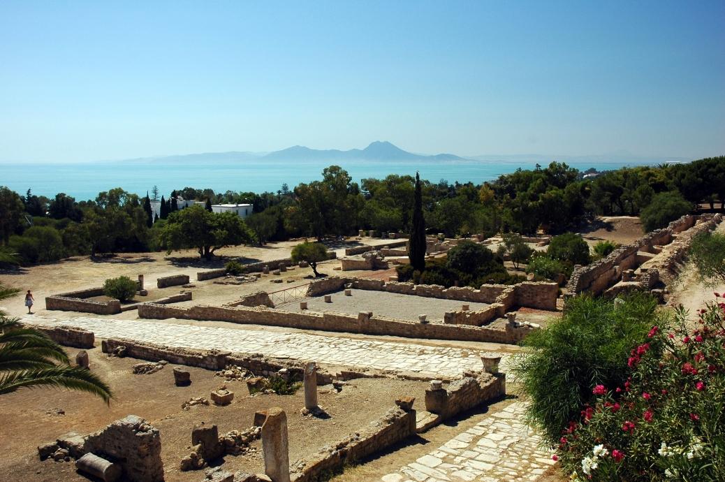 Tunisie_Carthage_Ruines_08